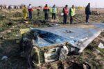 متهمان پرونده سانحه هواپیمای اوکراینی بزودی معرفی می شوند