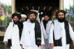 سفر هیئت سیاسی طالبان به تهران بهریاست «ملابرادر»